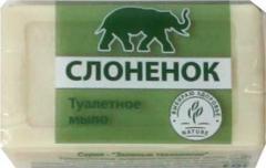 Мыло туалетное Аист Слоненок 100 Г