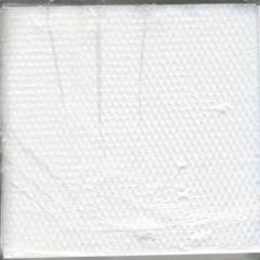 Салфетки бумажные, 250Х250мм, 100шт, белые