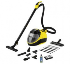 Paropylesosa, steam SV 7 vacuum cleaner