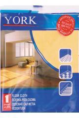 Тряпка для мытья полов York 50Х58 (вискоза)