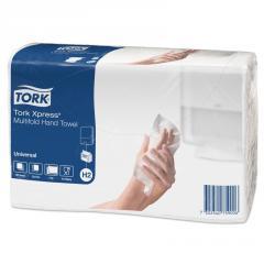 Полотенце бумажное Tork Xpress Z, 2 Сл, 21, 3Х23, 4 см, 190 л.