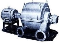 Turbocompressor gas