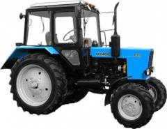 Tractors, Universal propashnoy