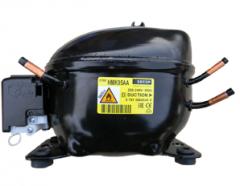Компрессор Secop HMK 12 AA R-600 -23.3C, ...
