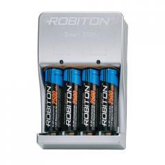 Зарядное устройство Robition Smart S500 для акк.
