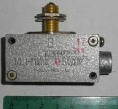 Выключатель путевой ВП61-21А 111141-54 УХЛ2,2