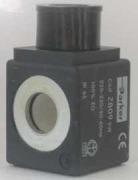Катушка электромагнитная ZB12 24В DC IMQ CF 1P