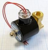 Клапан соленоидный ZD-150 02/0020