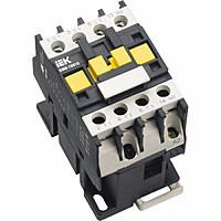 Контактор электромеханический CI 16, 7.5кВт 380В,