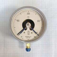Манометр камеры, рубашки VD-200 14/0010