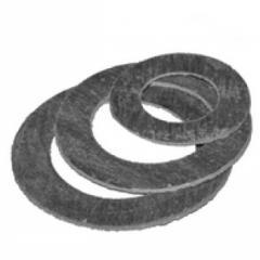 Шайба паронит. об. НАИФ.758491.002-04 18,5х36х2
