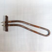ТЭН 78.04.000 медь ВК-75 2кВт (в компл. с паронит.