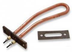 ТЭН сталь, воздух 630Вт, 110 в (63А13/0,63 s 110) для ГП 20,