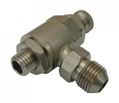 Клапан предохранительный КП-1