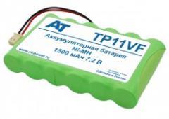 Аккумулятор прикроватный монитор МПК-01 (Аксион-01) 5D-SC2000 6В NiCd