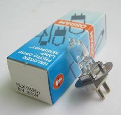 Лампа Osram 64251 HLX PG22 G 4 6v 20 вт