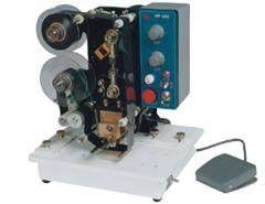 Color thermotransfer dater of DY-8