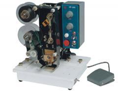 Цветной термотрансферный датер DY-8