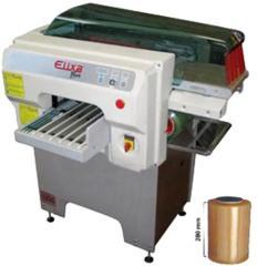 Automatic packer of Elixa Plus