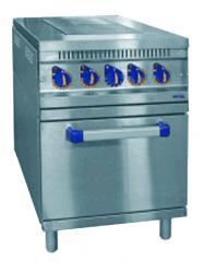 Плиты с жарочным шкафом Чувашторгтехника