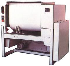 Тестомесильная машина Г7-ТЗМ-63 ZL