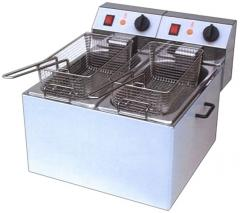Acopo deep fryers