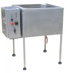 Deep fryer of IPKS-073-01
