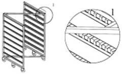 Рамы для термокамер