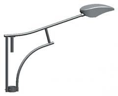 Кронштейн подвесной однорожковый