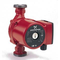 Circulating pumps