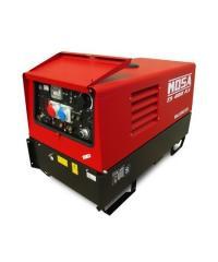 Агрегат сварочный, универсальный, дизельный MOSA TS 400 KSX/EL
