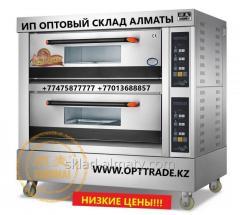 Zharochny furnaces professional