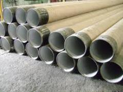 Pipes steel