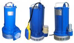 Drainage pump Gnome 25-20