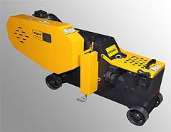 Станок для резки арматуры до 50мм GQ50