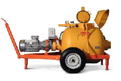Пневмонагнетатель ПН-500-К,  800 кг