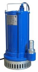 Pumps drainage