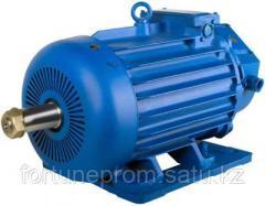 Крановый электродвигатель MTH-312-63