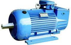 Крановый электродвигатель MTH-132LB6