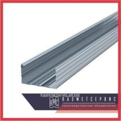 Profile of ceiling 60*27 0,6 mm