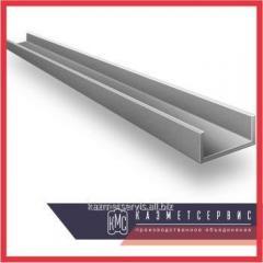 Profile of rack-mount 50*50 0,4 mm