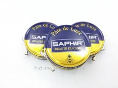 Saphir Pate de luxe 50ml cream