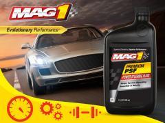 Mag1 PSF (Power Steering Fluid) (Жидкость