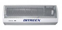 Тепловая Воздушная Завеса Ditreex: RM-1006S-D