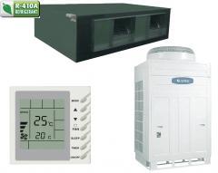 Кондиционер канальный GREE-100 R410A:...