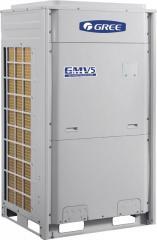 Наружный блок GMV-335WM/B-X (модульный)