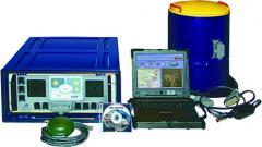 Дистанционный лазерный детектор метана