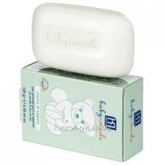 Крем-мыло BEBYCOCCOLE, Арт. 4131