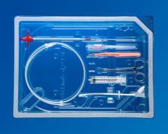 Набор интродукторов MIC-KEY* (для гастростомических трубок)
