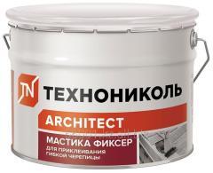 Мастика для гибкой черепицы ТЕХНОНИКОЛЬ №23